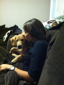 Me & Cooper 4