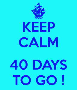 keep-calm-40-days-to-go-